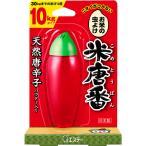 米唐番 10kgタイプ お米・米びつ用防虫剤 エステー