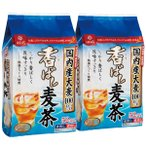 はくばく 香ばし麦茶 1セット(104バッグ:52バッグ入×2袋)