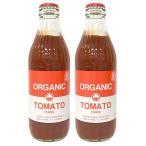 LOHACO限定 オーガニックトマトピューレー 320g 光食品 1セット(2本入)