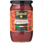 成城石井直輸入 ボッティチェッリ パスタソース アラビアータ 680g 1個 イタリア産トマト100% 保存料添加物等不使用
