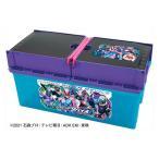 仮面ライダーリバイス スライドボックス 1個 ハート クリスマス プレゼント 子供向け お菓子詰め合わせ