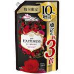 P amp G レノアハピネス ヴェルベットローズ amp ブロッサムの香り 1390mL 1個