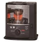 トヨトミ 石油ストーブ RSV-230(B) ブラック 暖房出力2.25kW 木造6畳・コンクリート8畳 タンク容量3.6L