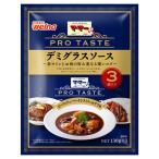 日清フーズ マ・マー PRO TASTE デミグラスソース(3袋入) 1個