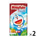マミーポコ おむつ パンツ ビッグ(12〜22kg) 1セット(38枚入×2パック) ドラえもん ユニ・チャーム