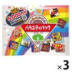 チロルチョコ チロルチョコ<バラエティパック> 1袋(27個入)×3袋 チョコレート