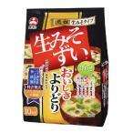 旭松食品 袋生みそずい無添加よりどり10食 1袋(10食入)