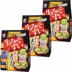 旭松食品 袋生みそずい無添加よりどり10食 1セット 3袋(10食入×3袋)