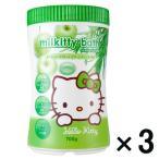 アウトレットミルキティバス アップルローズマリー(入浴剤) 1セット(3個:700g×3) 紀陽除虫菊(アドグッド)