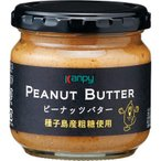 カンピー ピーナッツバター(種子島産粗糖使用) 150g 1個