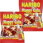 ハリボー ハッピーコーラ 100g 171291 1セット(2袋)