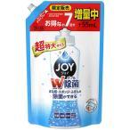 除菌ジョイコンパクト JOY 微香 詰め替え 超特大増量 1120ml 1個 食器用洗剤 P&G