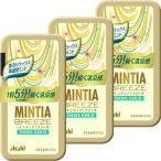 MINTIA(ミンティア)ブリーズ オアシスゴールド 1セット(3個入) アサヒグループ食品