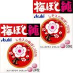 アサヒグループ食品 梅ぼし純(Bタイプ) 1セット(2個入)