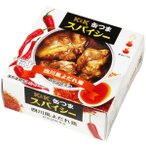 国分グループ本社 KK 缶つまスパイシー 四川風よだれ鶏 1個
