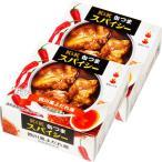 国分グループ本社 KK 缶つまスパイシー 四川風よだれ鶏 1セット(2個)