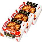 国分グループ本社 KK 缶つまスパイシー 四川風よだれ鶏 1セット(3個)