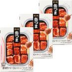 国分グループ本社 KK 缶つまR 厚切りベーコンのハニーマスタード味 1セット(3個)