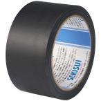 養生テープ  フィットライトテープ No.738 黒 幅50mm×25m 積水化学工業 1巻