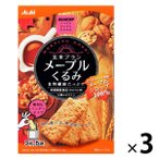 バランスアップ 玄米ブラン メープルくるみ 1セット(