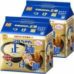 マルちゃん正麺 つけ麺濃厚魚介醤油豚骨 5食パック×2