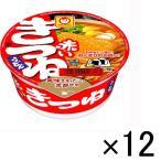 東洋水産 赤いきつねうどん ミニサイズ 12食