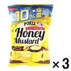 湖池屋 ドンタコス ハニーマスタード味 1セット(3袋)