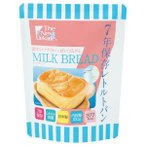 非常食 7年保存レトルトパン ミルクブレッド TK00000212 1食 グリーンケミー