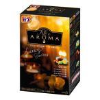 バブ The Aroma Luxury Feeling 40g×12錠入 花王 (透明タイプ)