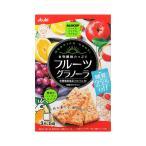 バランスアップ フルーツグラノーラ 糖質25%オフ 1箱 アサヒグループ食品 その他 シリアル