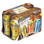 (期間限定) ビール 飲み比べ ザ・プレミアム・モルツ(プレモル) 3種アソート 1パック(6本)
