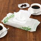 LOHACO限定デザインエリエール 除菌できるウェットタオル 食卓テーブル用 大王製紙株式会社