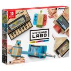 任天堂 NintendoLabo ToyCon 01 VarietyKit HAC-R-ADFUA ニンテンドーラボ バラエティキット