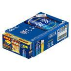 (おまけ付)(チキンラーメン2人前+れんげ) サントリー 新ジャンル 金麦 350ml 1箱(24缶)