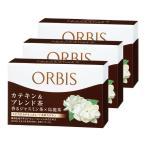 Yahoo!LOHACO Yahoo!ショッピング店新スキンケアサンプル付ORBIS(オルビス) カテキン&ブレンド茶(香るジャスミン茶×烏龍茶) 30〜60日分セット (3.1g×20袋×3個) お茶