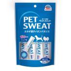 ペットスエットゼリー 愛犬用 水分補給 低カロリー クランベリープラス (20g×7本入)国産 1袋