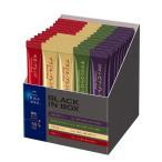 スティックコーヒー 味の素AGF マキシム ブラックインボックス アソート 1箱(50本入)