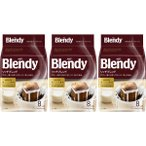 ドリップコーヒー味の素AGF ブレンディ ドリップパック リッチ・ブレンド 1セット(24袋:8袋入×3パック)