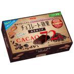 明治 チョコレート効果カカオ72%カカオニブ 1箱