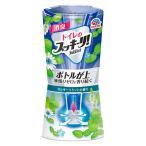 トイレのスッキーリ  Sukki-ri  消臭芳香剤 スッキーリミントの香り 400mL