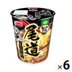 タテ型 尾道 背脂醤油ラーメン ×12食入 エースコック 飲み干す一杯 738867