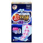 ナプキン 生理用品 特に多い日の夜用 羽つき ソフィ超熟睡ガード420 1個(10枚入) ユニ・チャーム