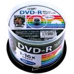 磁気研究所 データ用 DVD-R 16倍速 スピンドルケース 50枚入り HDDR47JNP50