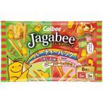 カルビー Jagabee(じゃがビー) パーティーパック 108g 1袋画像