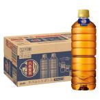 アサヒ飲料 六条麦茶 660ml ラベルレスボトル 1箱(24本入)