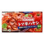ハウス食品 完熟トマトのハヤシライスソース トマ辛ハ