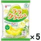 蒟蒻畑 ララクラッシュ メロン味 24g 8