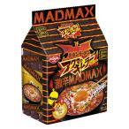 日清食品 日清チキンラーメン 具付き3食パック アクマのキムラーMADMAX 1個