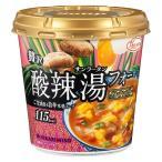 ひかり味噌 Phoyou贅沢酸辣湯フォーカップ 1食 6個