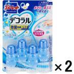 ブルーレット デコラル 除菌効果プラス フレッシュフローラル 30g